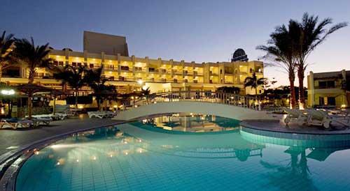 хургада palm beach resort 4 фото